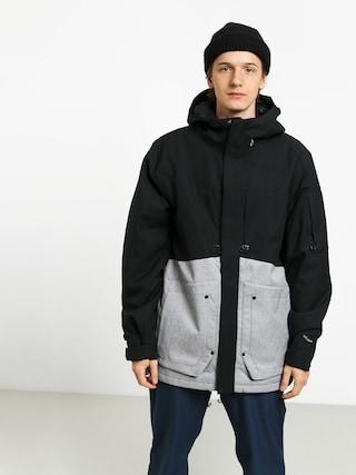 Snowboardovu00e1 bunda Volcom Scortch Ins (hgr)