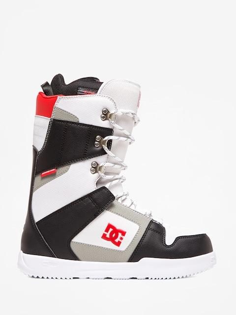 Obuv na snowboard DC Phase (black/white)