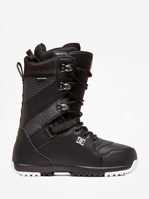 Obuv na snowboard DC Mutiny (black)