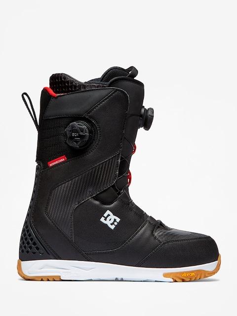 Obuv na snowboard DC Shuksan Boa (black)