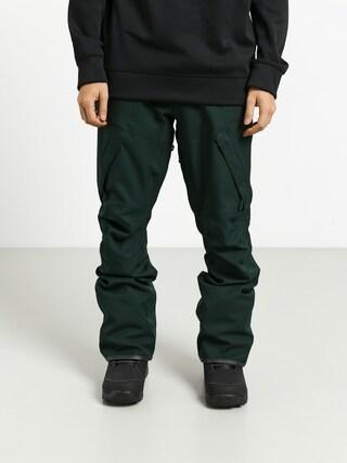 Snowboardové nohavice Volcom Articulated (dkg)