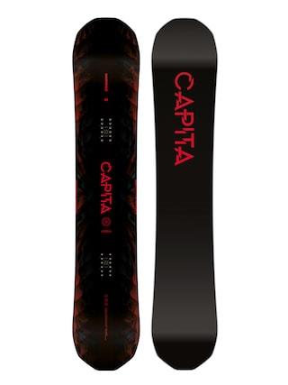 Snowboard Capita Warpspeed (black)