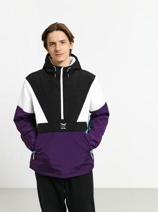 Bunda Iriedaily Get Down (dark purple)