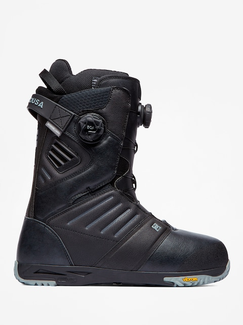 Obuv na snowboard DC Judge Boa (black)