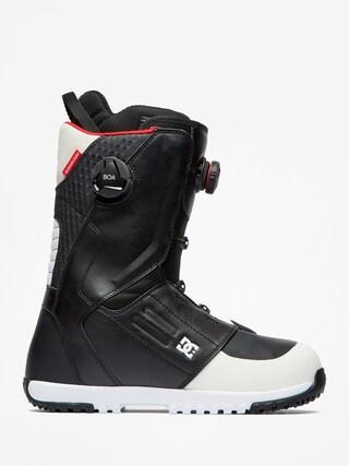 Obuv na snowboard DC Control Boa (black)