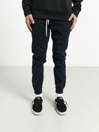 Nohavice Elade Jogger Icon Mini Logo (navy blue)