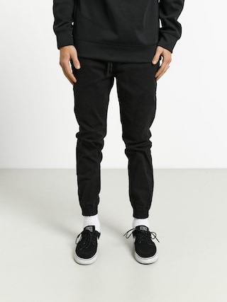 Nohavice Elade Jogger Icon Mini Logo (black)