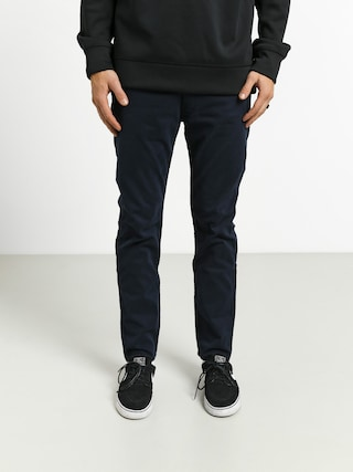Nohavice Elade Chronic (navy blue)
