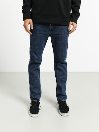 Nohavice Elade Stretch (light blue denim)