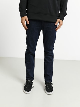 Nohavice Elade Stretch (blue denim)