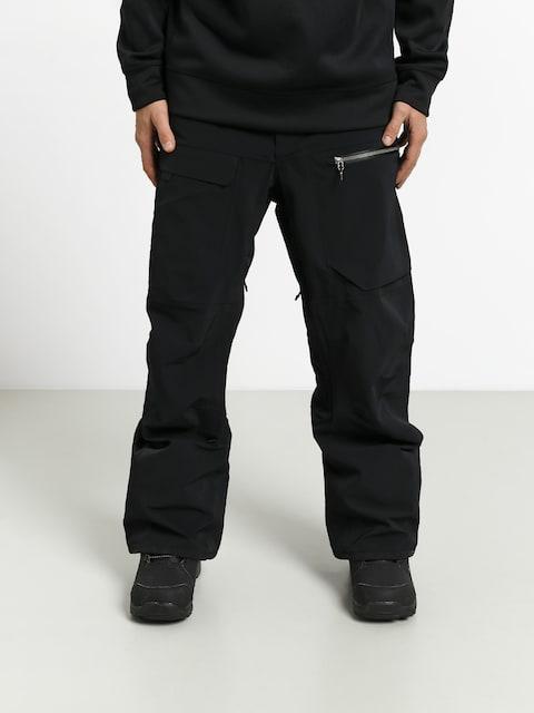 Snowboardové nohavice Quiksilver Tr Stretch (black)