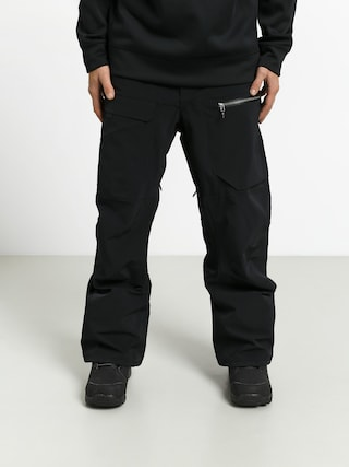 Snowboardovu00e9 nohavice Quiksilver Tr Stretch (black)