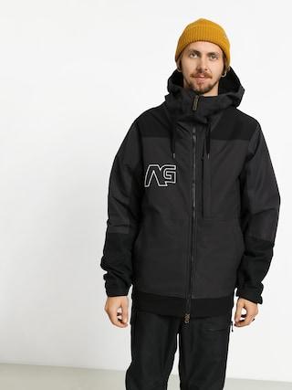 Snowboardová bunda Analog Greed (trublk/phntom)