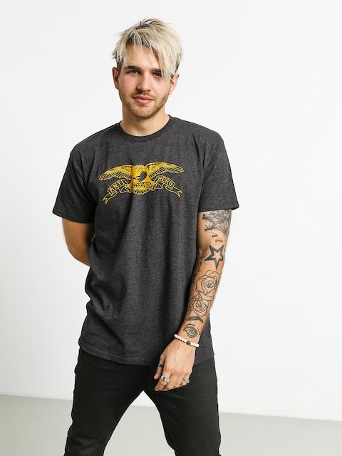 Tričko Antihero Basic Eagle (dark grey)