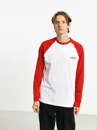 Triko Dickies Baseball (fiery red)
