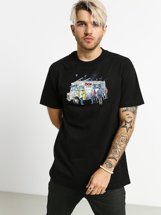 Triu010dko DGK Munchies (black)