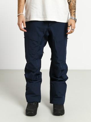 Snowboardovu00e9 nohavice Burton Ak Gore Swash (dress blue)