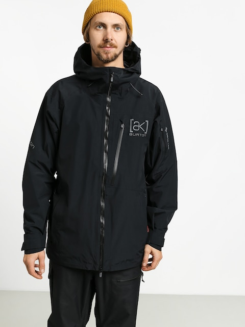 Snowboardová bunda Burton Ak Gore Cyclic (true black)