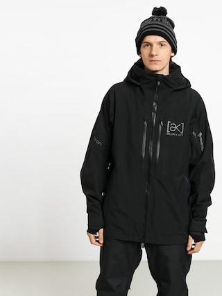 Snowboardovu00e1 bunda Burton Ak Gore Swash (true black)