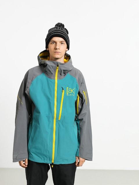 Snowboardová bunda Burton Ak Gore Cyclic (gbslat/cstlrk)
