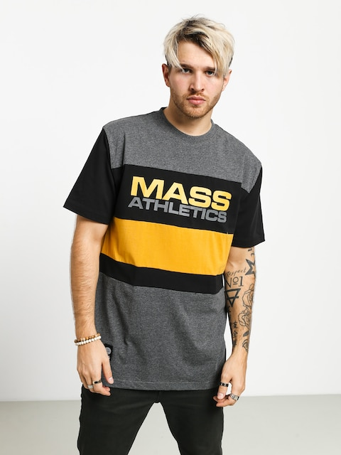 Tričko MassDnm Slapshot