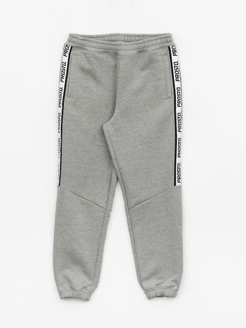 Nohavice Prosto Tapecut (grey)