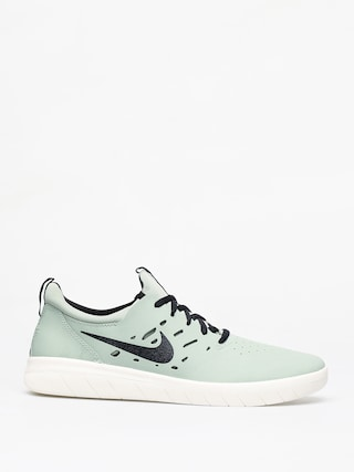 Topu00e1nky Nike SB Nyjah Free (jade horizon/black jade horizon)