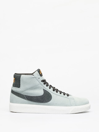 Topu00e1nky Nike SB Zoom Blazer Mid (jade horizon/sequoia)