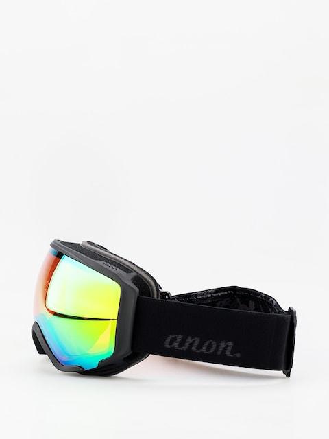 Okuliare na snowboard Anon WM1W Spare Wmn (smoke/sonar green)