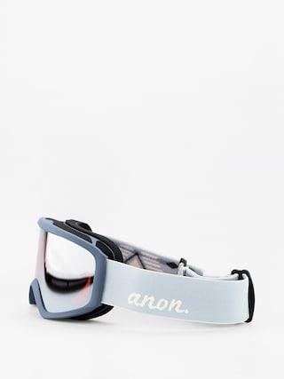 Okuliare na snowboard Anon Insight Sonar Spare Wmn (slate/sonar silver)