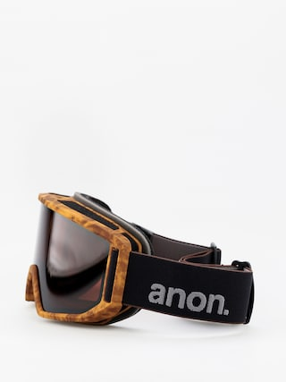 Okuliare na snowboard Anon Relapse (tort/sonar smoke)