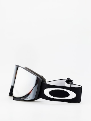Okuliare na snowboard Oakley Fall Line XL (black/prizm snow black iridium)