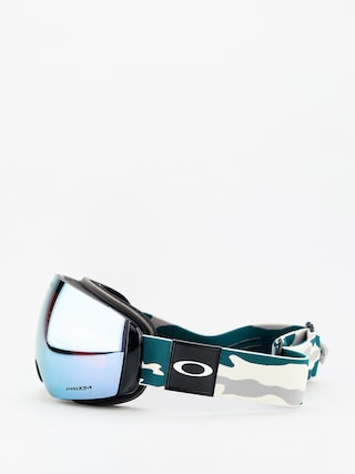 Okuliare na snowboard Oakley Flight Deck Xm (purple/reddish/prizm snow sapphire iridium)