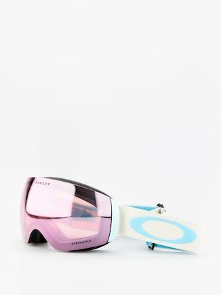 Okuliare na snowboard Oakley Flight Deck Xm (grey/prizm snow hi pink iridium)