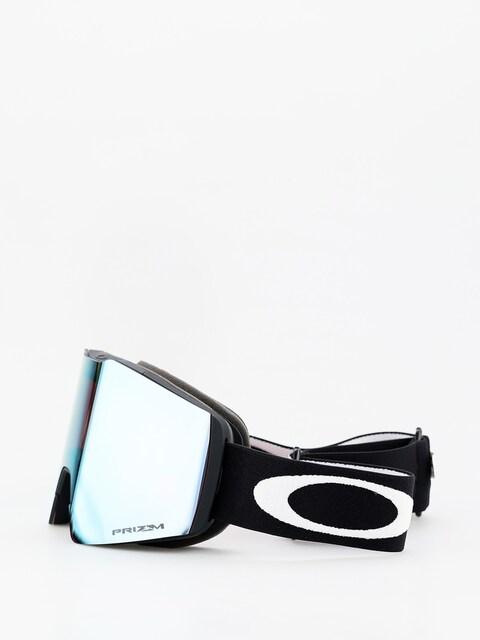Okuliare na snowboard Oakley Fall Line Xm (black/prizm snow sapphire iridium)