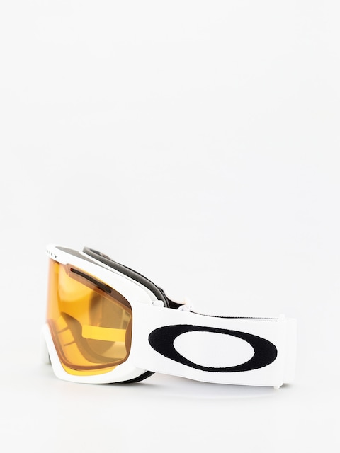 Okuliare na snowboard Oakley O Frame 2 0 Pro Xl (white/persimmon & dark grey)