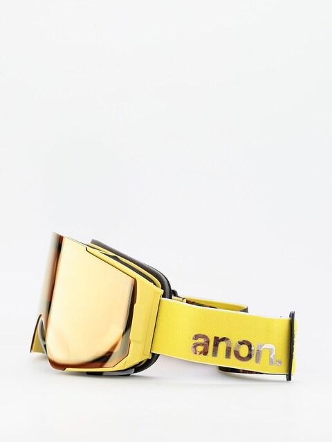 Okuliare na snowboard Anon Sync (camo/sonar bronze)