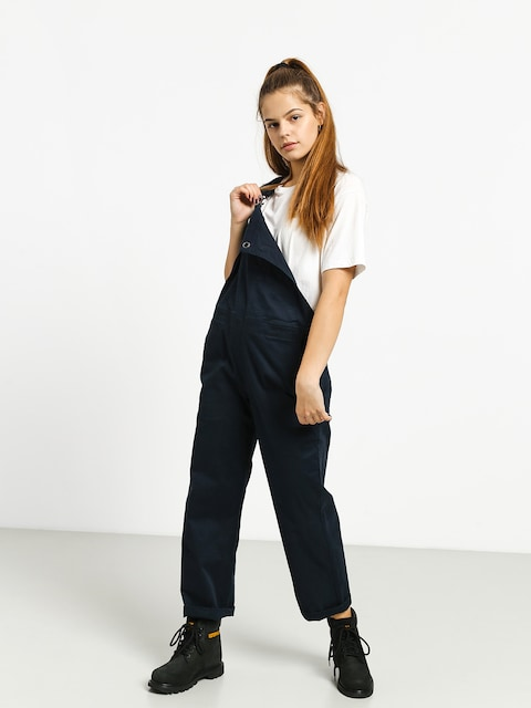 Nohavice Element Long Dayz Overall (eclipse navy)