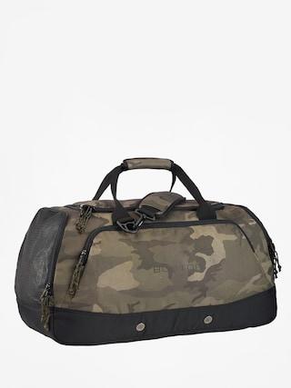Tau0161ka Burton Boothaus Bag Lg 2.0 (worn camo print)