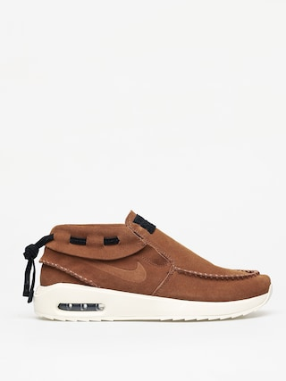 Topu00e1nky Nike SB Air Max Stefan Janoski 2 Moc (lt british tan/lt british tan black)