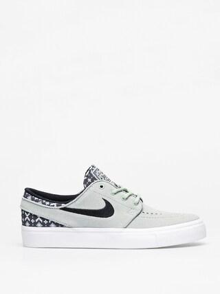 Topu00e1nky Nike SB Stefan Janoski Suede Premium (jade horizon/black jade horizon black)