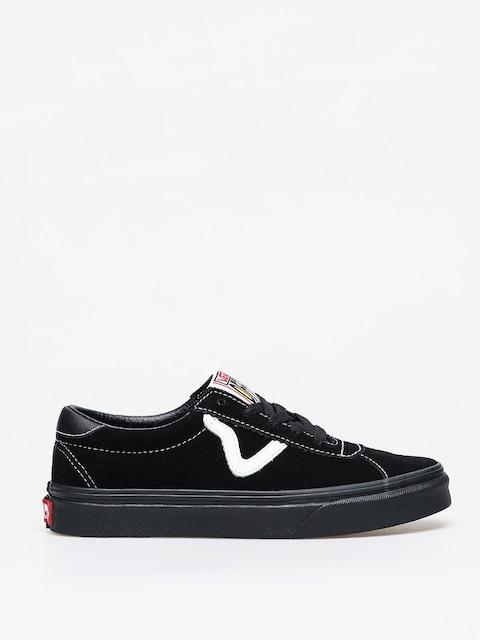 Topánky Vans Sport (black/black)