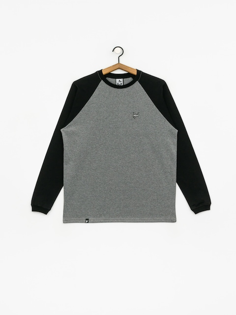 Triko Nervous Icon (black/grey)