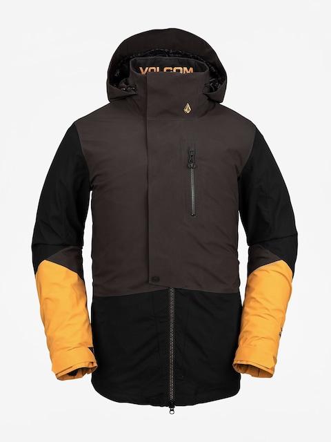 Snowboardová bunda Volcom Bl Stretch Gore (vbk)