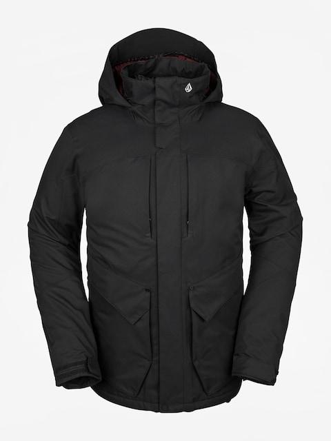 Snowboardová bunda Volcom Anders 2L Tds (blk)
