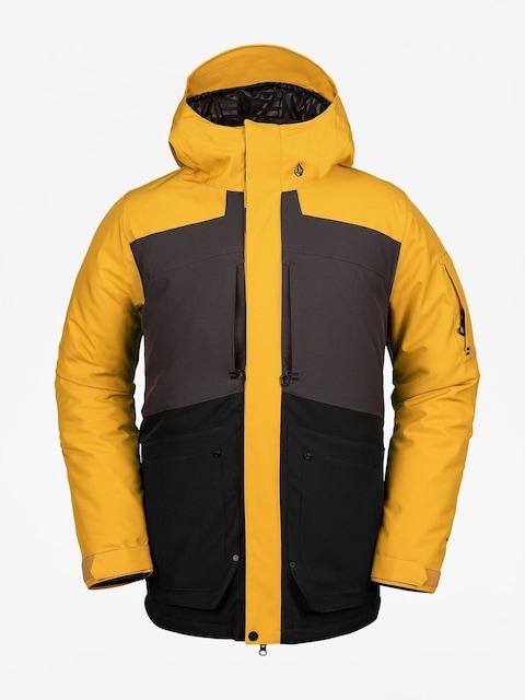 Snowboardová bunda Volcom Scortch Ins (rsg)
