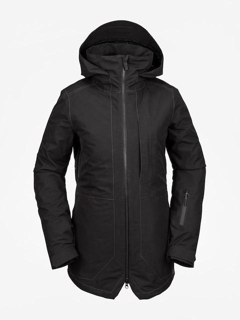 Snowboardová bunda Volcom Iris 3 In 1 Gore Wmn (vbk)