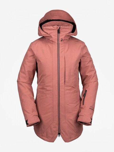 Snowboardová bunda Volcom Iris 3 In 1 Gore Wmn (mve)