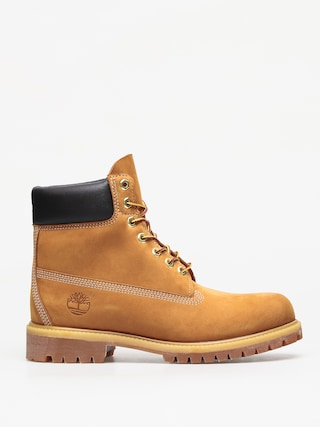 Zimné topánky Timberland 6 In Premium (wheat nubuck)