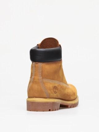 Zimné topánky Timberland Premium 6 (wheat nubuck)